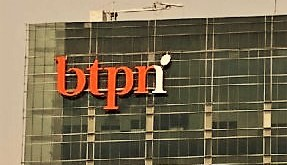 BTPN Siap Bayar Bunga Obligasi Tahap Sembilan Rp6 Miliar