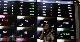 Dolar Melemah, Pasar Obligasi Terdongkrak