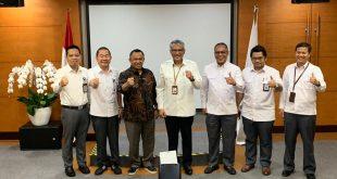 Bersama PGN, PTPP Bangun 500 Ribu Jaringan Gas Rumah Tangga