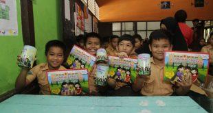 ASM Gelar Kegiatan Literasi Keuangan di Kalimantan Barat