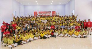 ASM Kembali Lanjutkan Literasi dan Inklusi Keuangan di Labuan Bajo