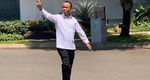 Kepala BKPM Janji Kejar Realisasi Investasi