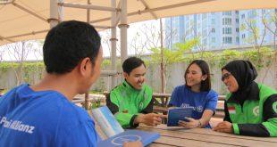 Allianz Perluas Manfaat Asuransi GoRide