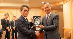 Kemenperin Tangkap Komitmen Investasi Jepang Capai Rp40 Triliun