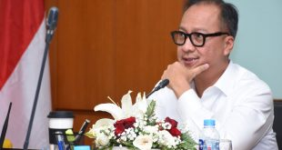 Menperin Dorong Perluas Akses Ekspor Industri Manufaktur