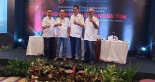 IPO, Indo Bintang Mandiri Incar Dana Rp14,75 Miliar