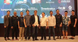 Animator Film Star Wars dan Avengers Ramaikan BEAST 2019 di ICE BSD City