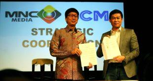 MNC-SCTV Kerjasama Produksi Konten di Segmen OTT