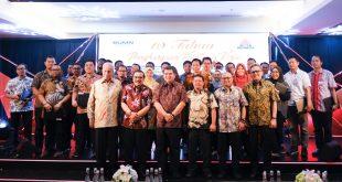 Masuk Usia 7 Tahun, Semen Indonesia Gelar Tasyakuran
