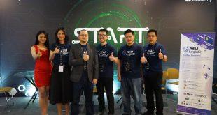 ASLI RI Bersama LoginID Luncurkan Sistem Pengamanan Data