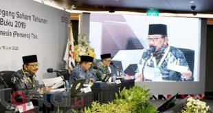 Semen Indonesia Bagi Dividen Sebesar Rp 239,22 Miliar