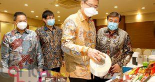Tingkatkan Kualitas, Indopoly Siapkan Belanja Modal US$2,6 Juta