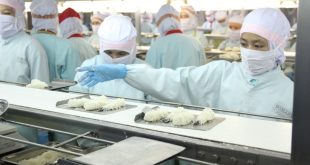 Strategi Kemenperin Jaga Pertumbuhan Positif Industri Mamin