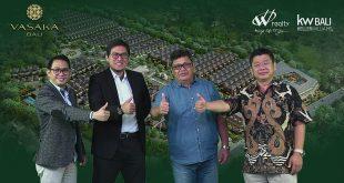 Waskita Realty Luncurkan Cluster Baru di Proyek Vasaka Bali