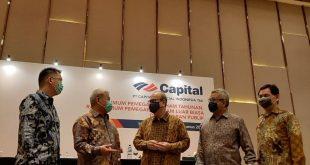 Capital Financial Terbitkan Surat Utang Senilai Rp1 Triliun