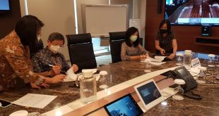 BCA Resmi Kuasai Bank Interim Indonesia (Robobank)