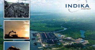 Indika Energy Bakal Terbitkan Global Bond Senilai US$650 Juta