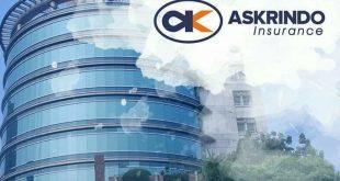 Askrindo Berharap UMKM Jadi Penggerak Percepatan Pemulihan Ekonomi
