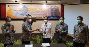 Wika Gedung Raih Kontrak Pekerjaan Rumah Sakit Rp132 Miliar
