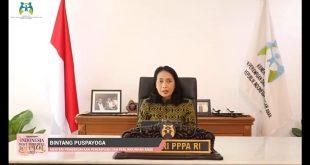 Herstory Apresiasi Kiprah Tokoh Perempuan Melalui Indonesia Most Powerful Women 2021