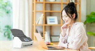 Fujitsu Indonesia Luncurkan Scanner Seri Scansnap Tercepat, iX1600 dan iX1400