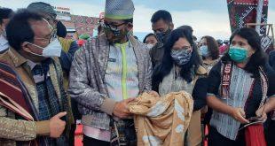 Produk UMKM Besutan Rumah Kreatif Sinar Mas Ikut Ramaikan Program Kemenparekraft