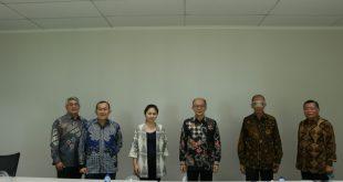 Gelar RUPS-LB, Molindo Kembali Angkat Jajaran Direksi dan Komisaris