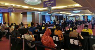 ITC Mangga Dua Jadi Sentra Vaksin untuk 15.000 Pelaku UMKM di Jakarta