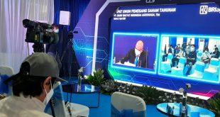 Kejar Target Jadi Bank Digital, BRI Agro Puasa Dividen