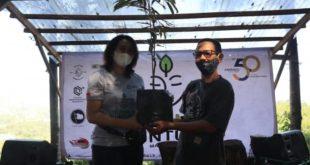 Peringati Hari Kartini, Askrindo Ajak Milenial Peduli Lingkungan Melalui Tanam Pohon
