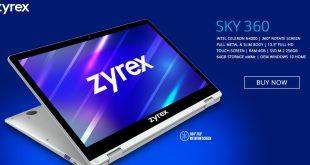 Zyrexindo Siap Penuhi Kebutuhan Laptop Dalam Negeri