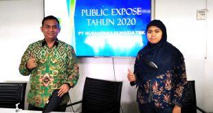 Nusantara Almazia Targetkan Penjualan 1.000 Unit Rumah Bersubsidi Tahun Ini