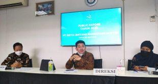 Ristia Targetkan Pendapatan Rp45 Miliar dari Penjualan Properti, Jajaki Pengembangan Proyek Baru di Cipondoh