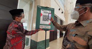 Bank DKI Permudah Masyarakat Bayar Zakat, Infaq, dan Sedekah Melalui Fitur Scan To Pay