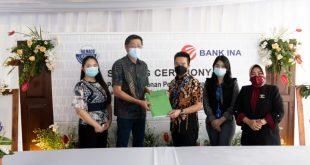 Di Suntik Rp15 Miliar Bank Ina, Falmaco Nonwoven Siap Genjot Penjualan ke Indomaret Group