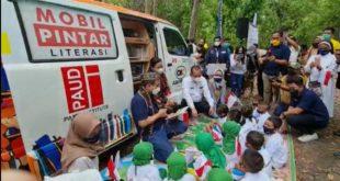 Ada MoPi Askrindo di Labuan Bajo, Deputi SDM dan TI BUMN Beri Apresiasi